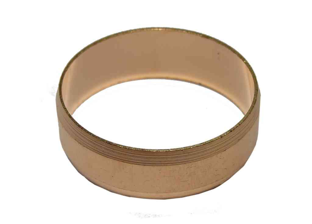 22mm Copper Olive for Compression Fitting