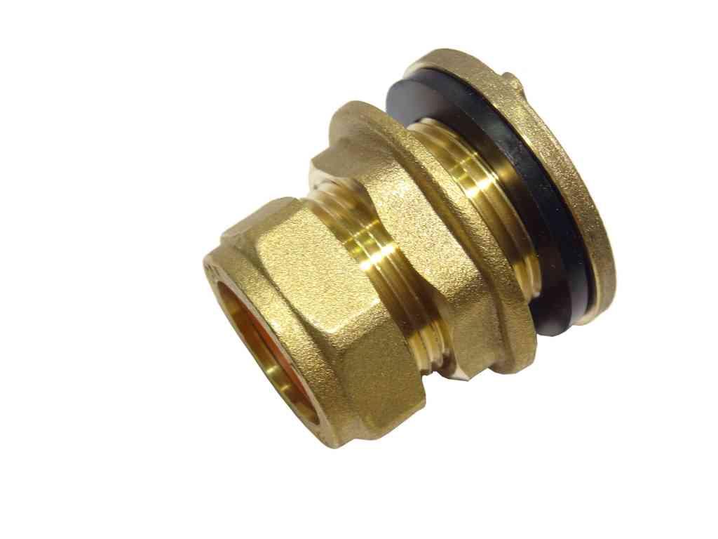 Mm compression tank connector stevenson plumbing
