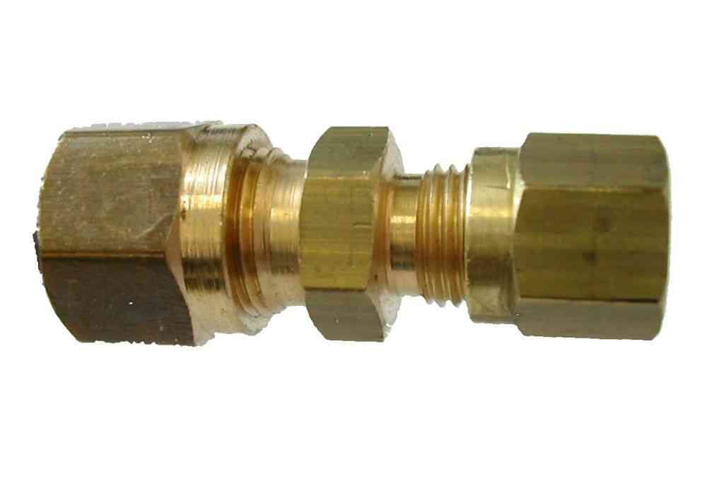 Mm compression reducing coupling stevenson