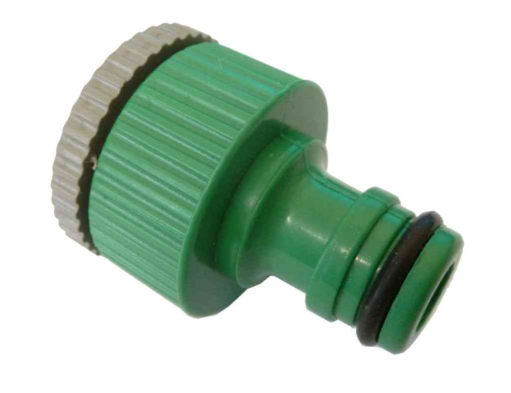 Garden Hose Pipe Connectors and Fittings Stevenson Plumbing