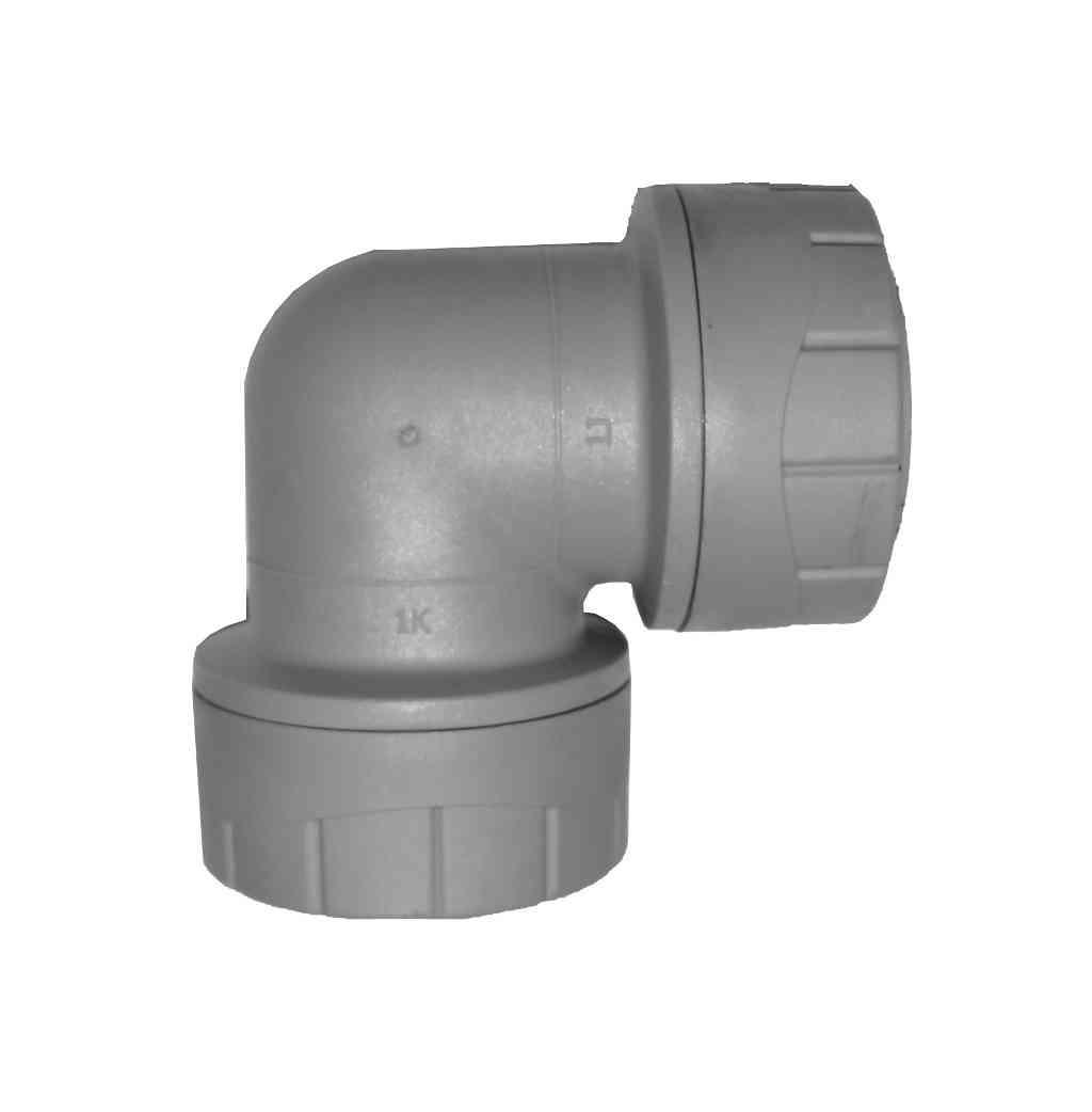 22mm Polyplumb Elbow | PB122