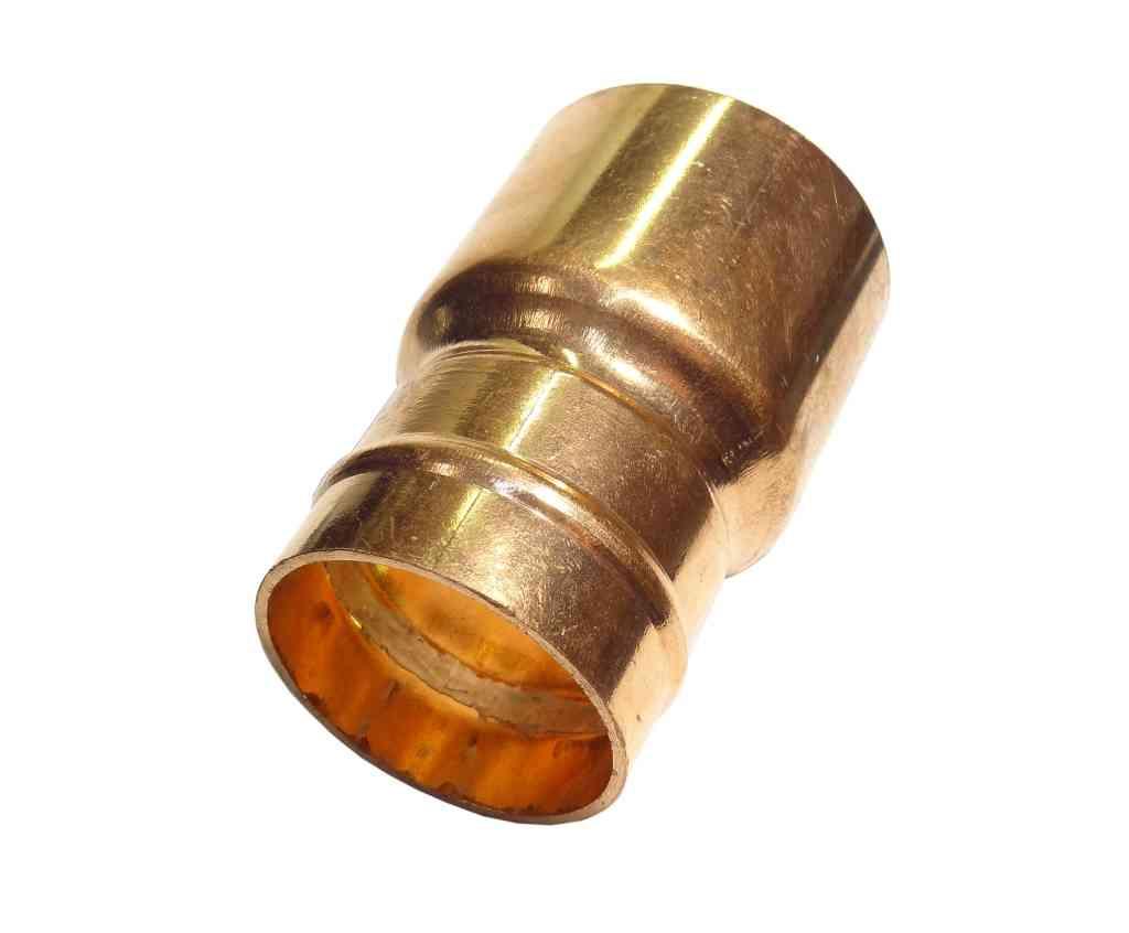 54mm x 42mm Solder Ring Fitting Reducer