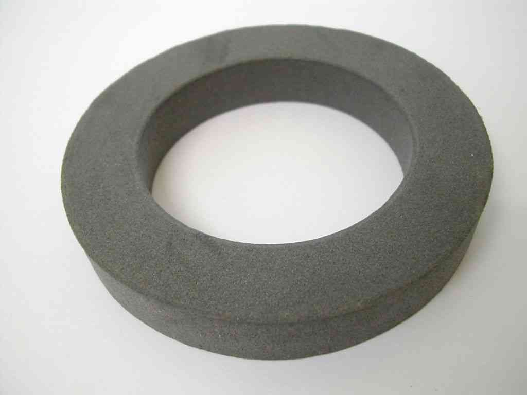 Foam Doughnut Washer For Close Coupled Toilet Cistern