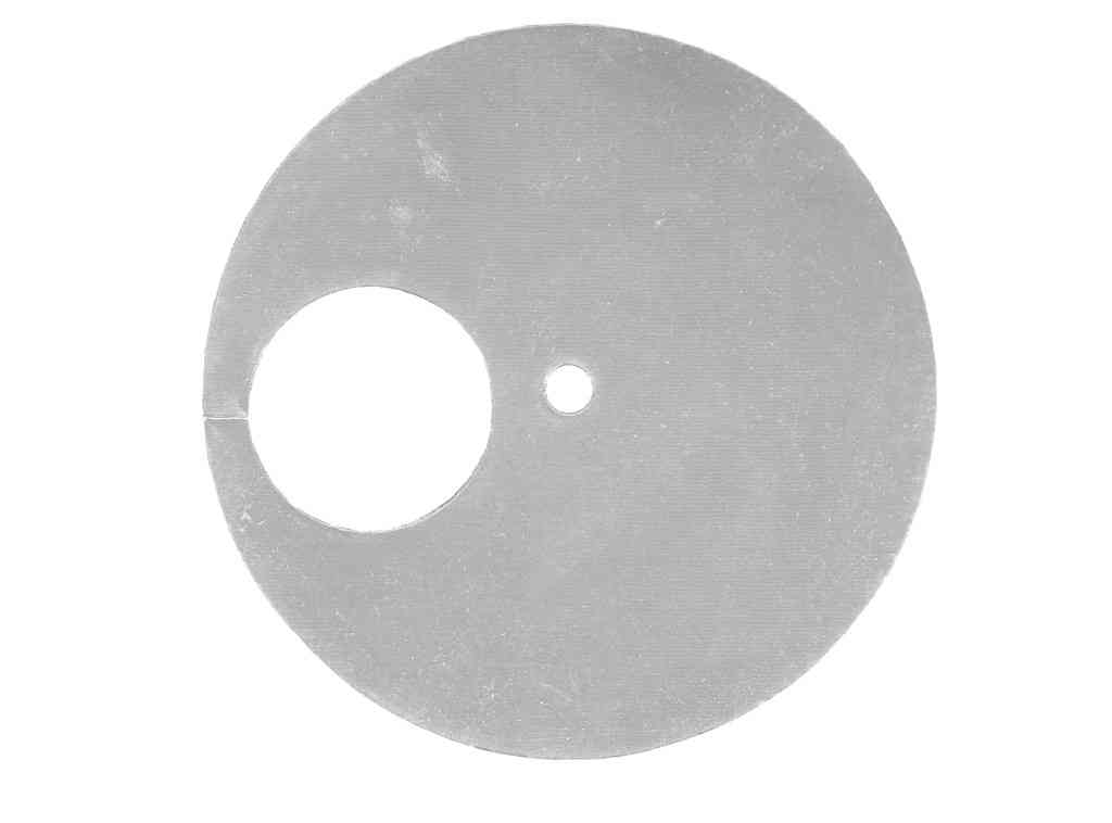 Dauntless Toilet Syphon Diaphragm Washer