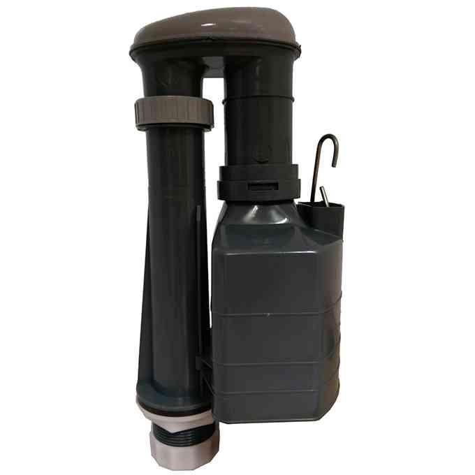 Derwent Macdee Metro Syphon - D SHAPE Bell