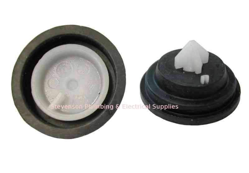 siamp toilet cistern float valve ball cock diaphragm. Black Bedroom Furniture Sets. Home Design Ideas
