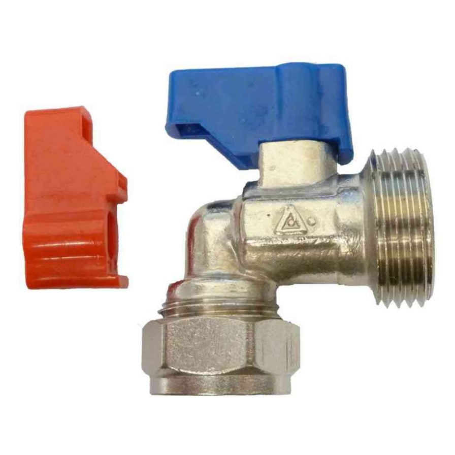 15mm X 3 4 Quot Washing Machine Angled Valve Stevenson