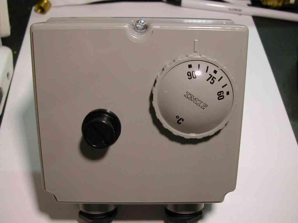 Imit Dual Thermostat Wiring Diagram : Imit pipe thermostat wiring diagram heat