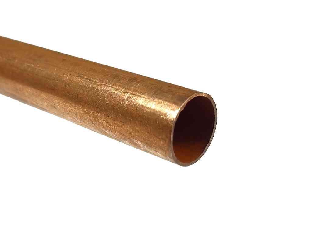 12mm Copper Pipe Per Foot