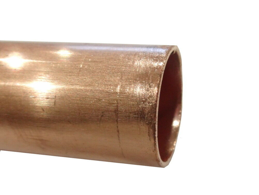 22mm copper pipe tube 100mm length ebay for How to convert copper pipe to pvc