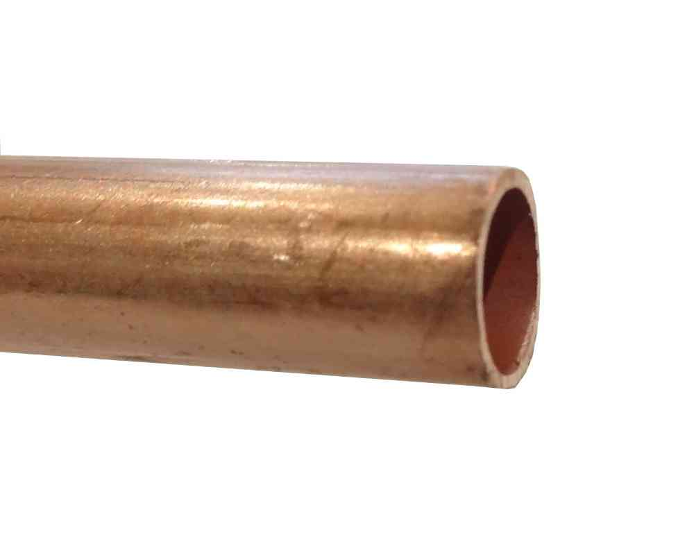 8mm copper pipe tube per metre stevenson plumbing for How to convert copper pipe to pvc
