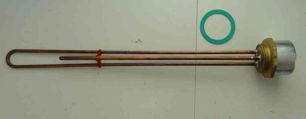 27 Inch Immersion Water Heater Element | 3kW