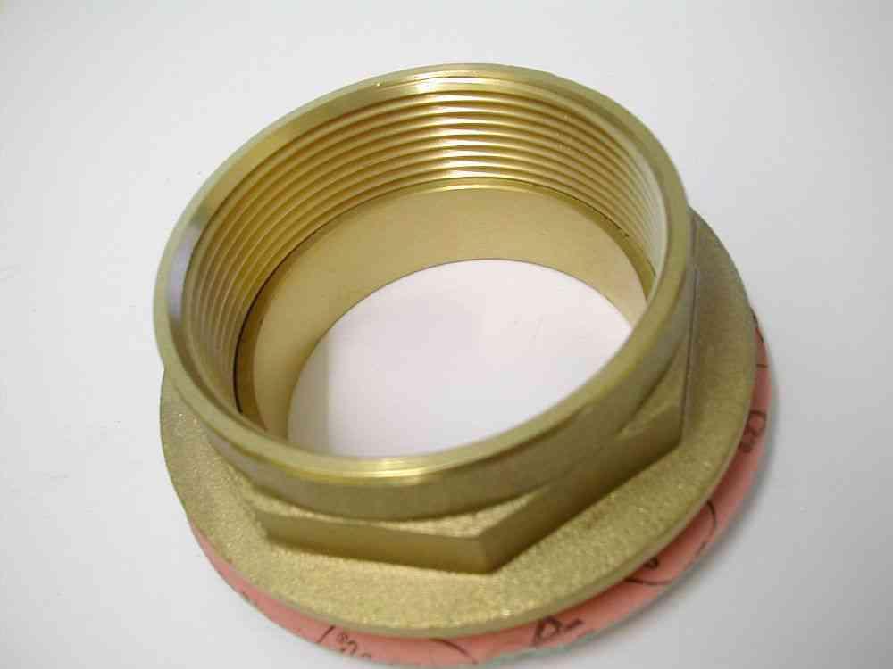 Immersion Heater Element Mechanical Flange Stevenson