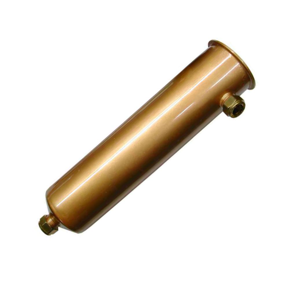 Willis Immersion Heater Shell Stevenson Plumbing