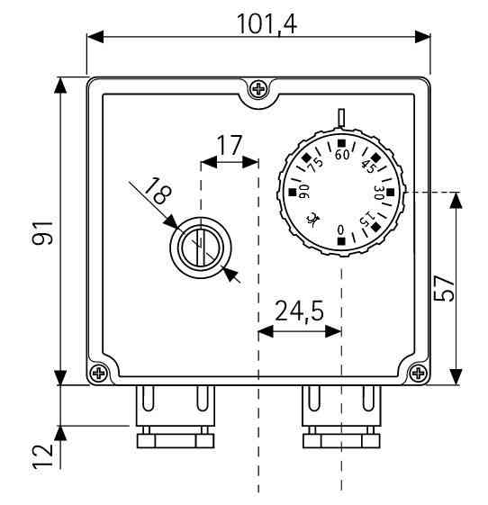Imit boiler dual thermostat tlsc 542816 stevensonplumbing click to enlarge asfbconference2016 Image collections