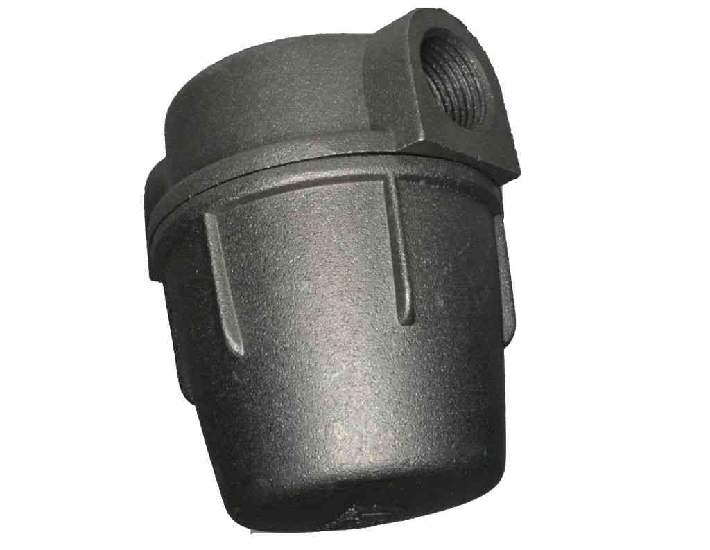 Central Heating Oil Filter 3/8 Inch BSP