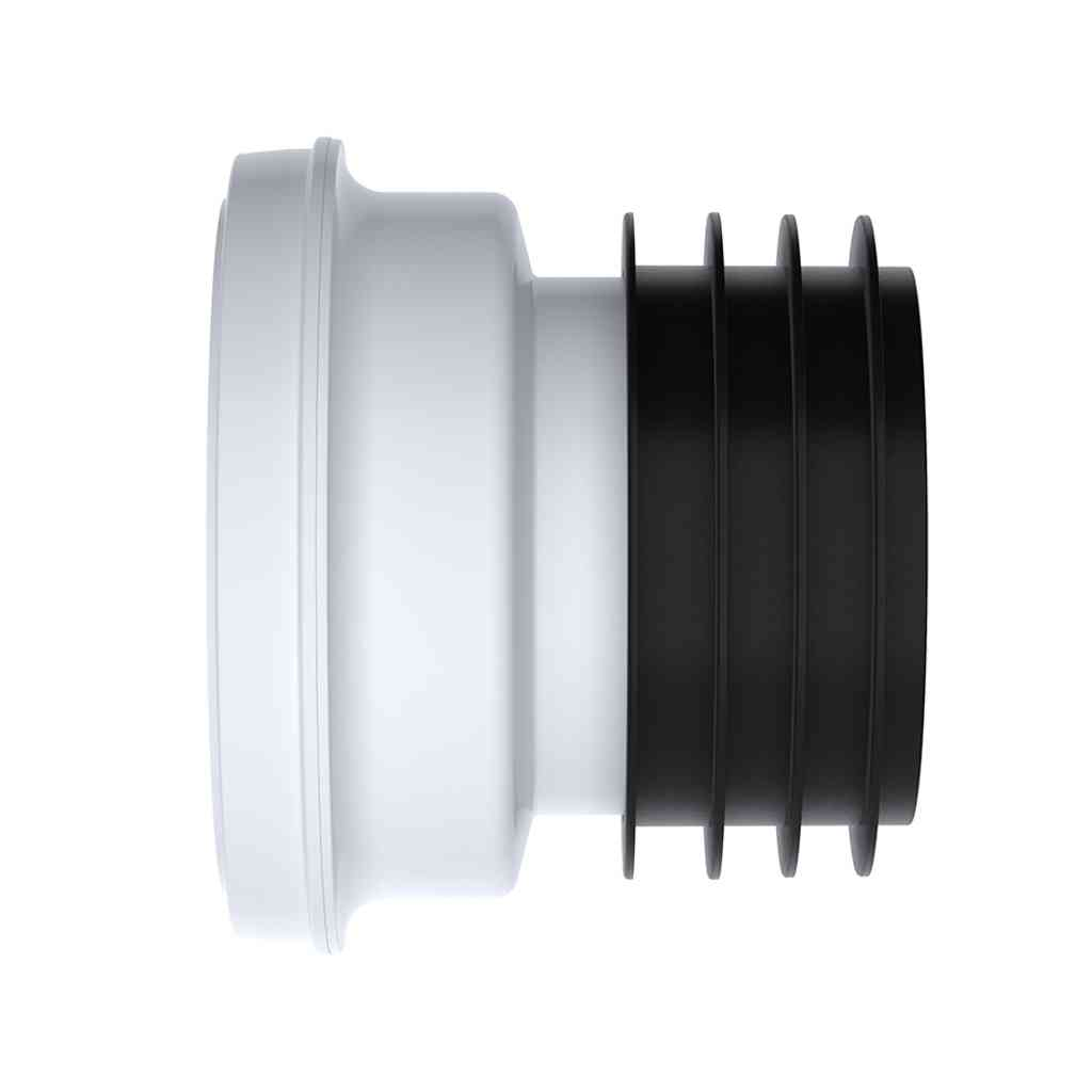Toilet / WC Pan Connector | Straight