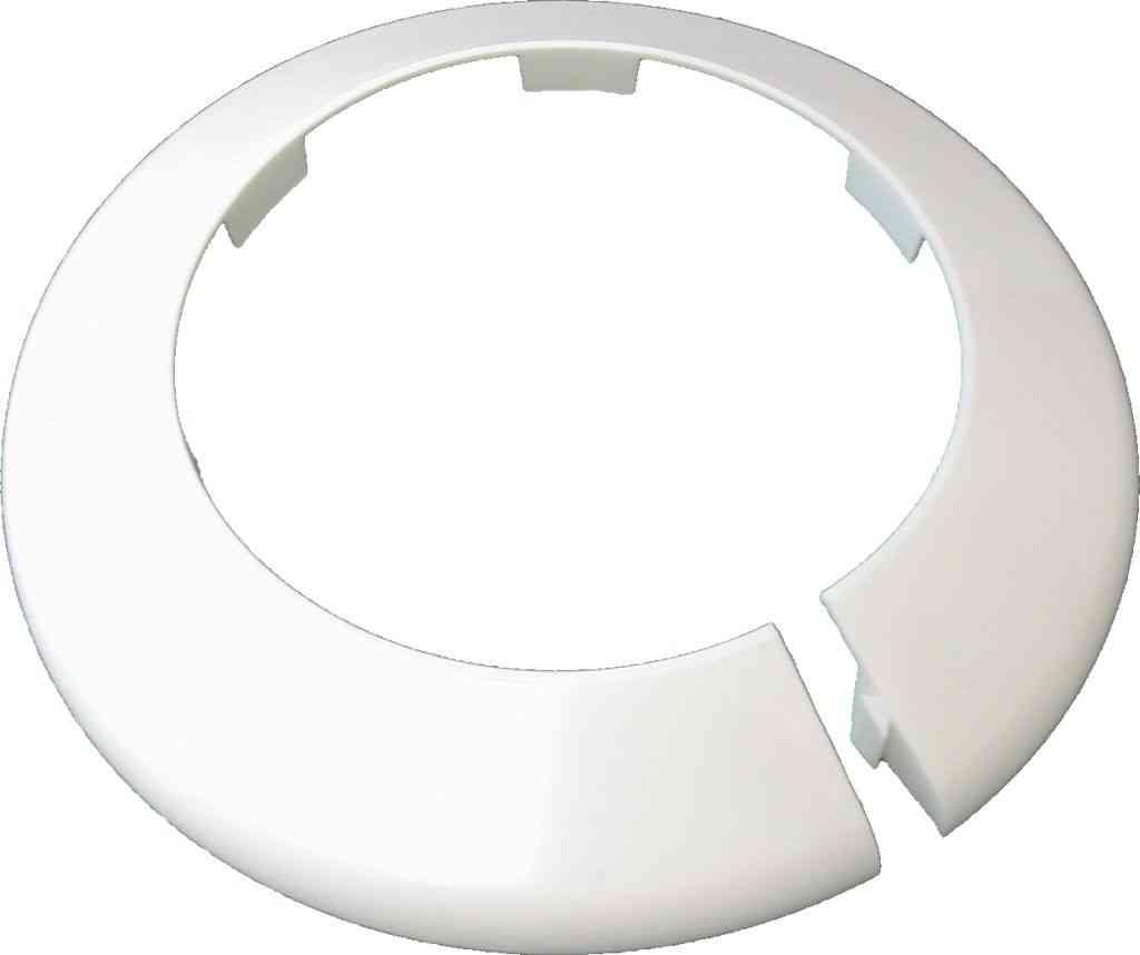 Toilet Soil Pipe Cover 110mm Pipe Collar Stevenson