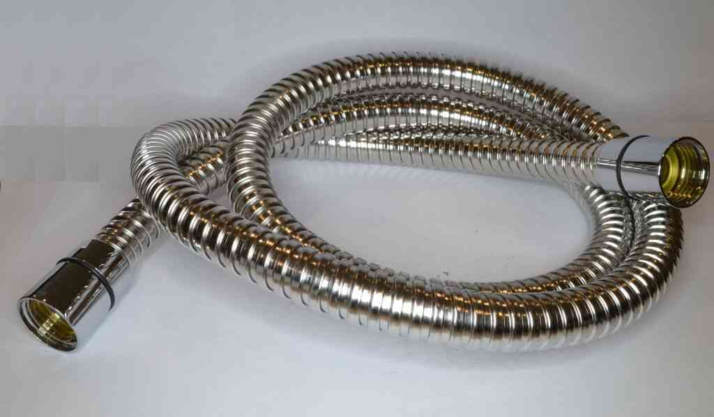 Shower Hose 1.25 Metre Long
