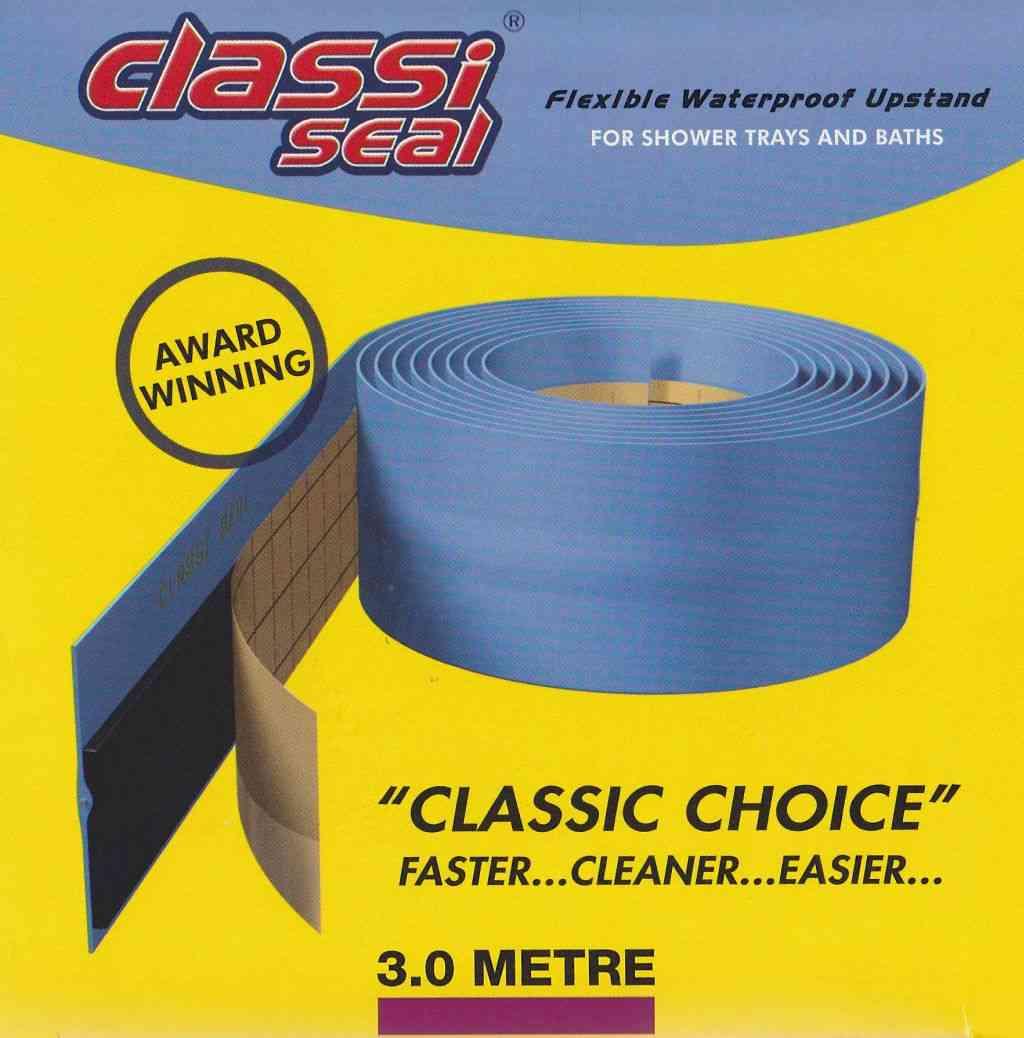 Classi Seal 3m Bath / Shower Flexible Seal