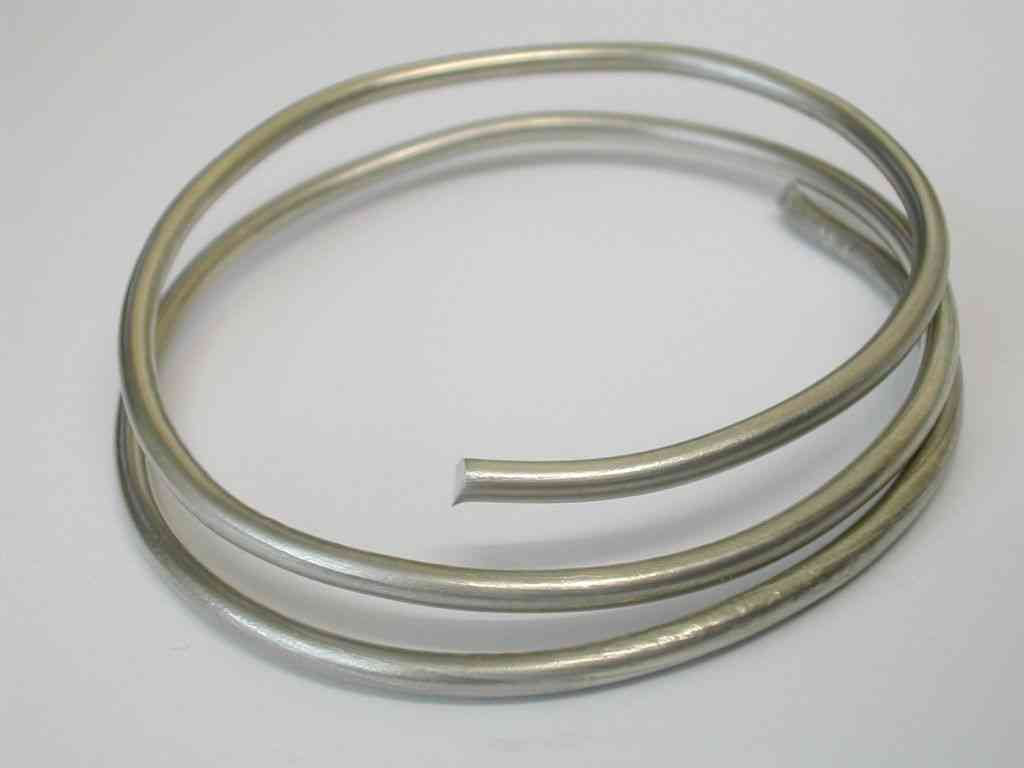 Lead Free Plumbers Solder Wire | 500mm