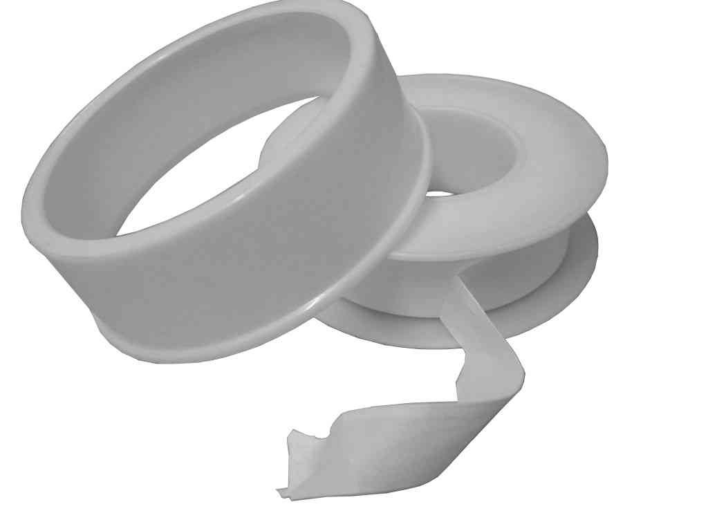 PTFE Tape | Plumbers White Thread Sealing Tape