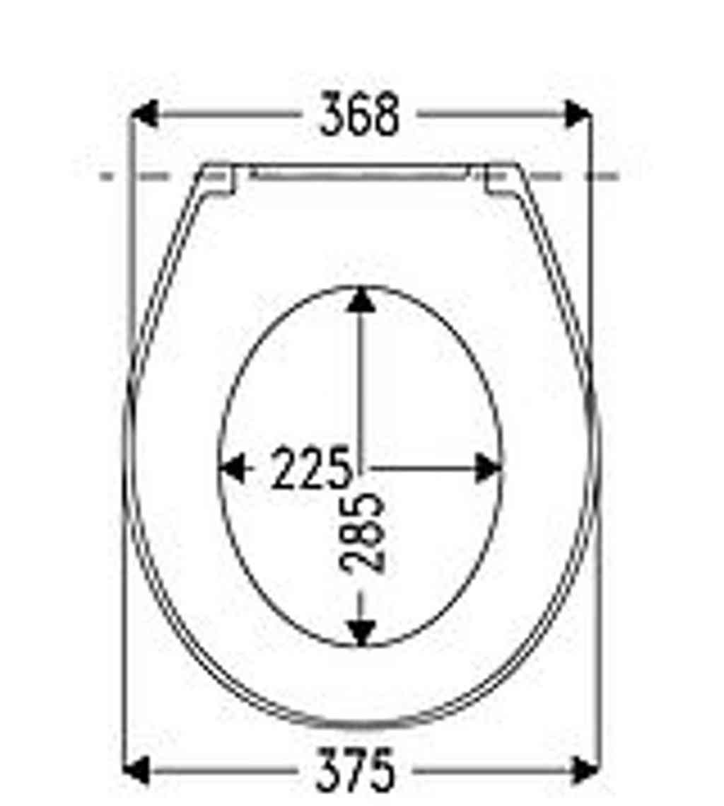 uk toilet seat sizes. Astonishing Toilet Seat Sizes Uk Contemporary Best inspiration  Measure from post hole to at the