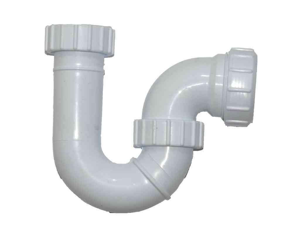 1 1 4 Inch Bathroom Basin P Trap Stevenson Plumbing