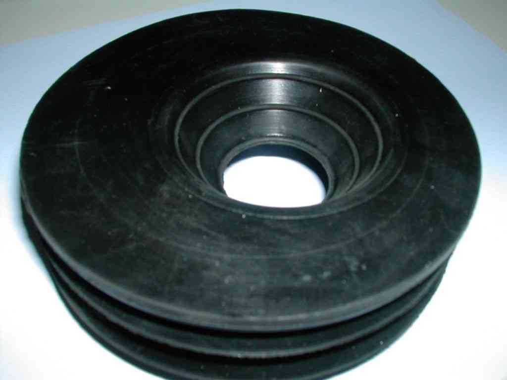 110mm X 1 1 4 Quot Or 1 1 2 Quot Rubber Reducer Stevenson